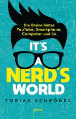 It's a Nerd's World Cover