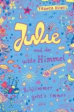 Julie und der achte Himmel Cover