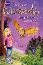 Ein goldenes Geheimnis (1) Cover