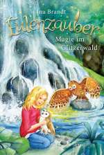 Magie im Glitzerwald Cover