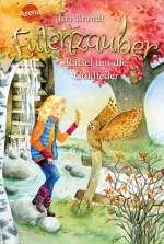 Rätsel um die Goldfeder (5) Cover