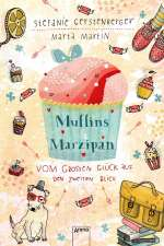 Muffins & Marzipan Cover