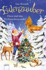 Flora und das Weihnachtswunder Cover