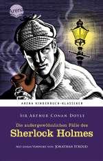 Die aussergewöhnlichen Fälle des Sherlock Holmes Cover