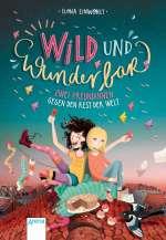 Wild und wunderbar Cover