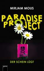Paradise Project Cover