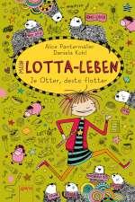 Mein Lotta-Leben (17) : Je Otter, desto flotter Cover
