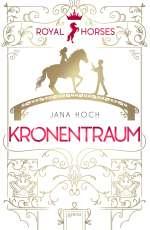 Kronentraum Cover