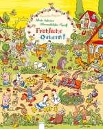 Fröhliche Ostern Cover