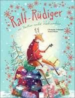Ralf-Rüdiger - Ein Rentier sucht Weihnachten Cover