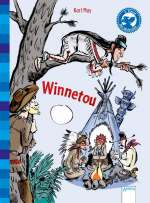 Winnetou Cover