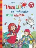 Ein zauberhafter erster Schultag Cover