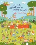 Der grosse Osterhasen-Wettbewerb Cover