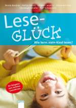Leseglück - Wie lernt mein Kind lesen? Cover