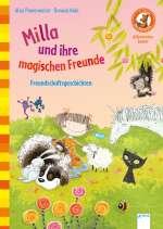 Milla und ihre magischen Freunde - Freundschaftsgeschichten Cover