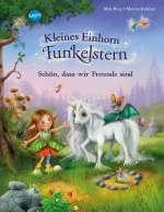 Kleines Einhorn Funkelstern Cover
