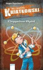 Doppeltes Spiel Cover