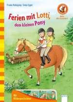 Ferien mit Lotti, dem kleinen Pony Cover