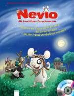Nevio, die furchtlose Forschermaus Cover