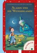 Aladin und die Wunderlampe Cover