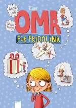 Eine Oma für Fridolina Cover