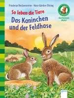 Das Kaninchen und der Feldhase Cover