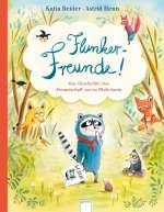 Flunker-Freunde! Cover