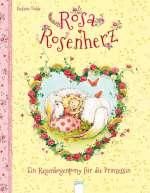 Rosa Rosenherz Cover