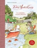 Ein zauberhaftes Hausboot-Abenteuer Cover
