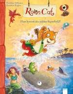 Robin Cat Cover