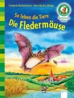 Die Fledermäuse Cover