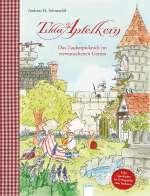 Tilda Apfelkern - das Zauberpicknick im verwunschenen Garten Cover