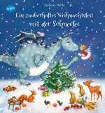 Ein zauberhaftes Weihnachtsfest mit der Schneefee Cover