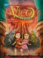 Vico - Der Schatz im Feuerberg Cover