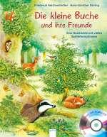 Die kleine Buche und ihre Freunde Cover