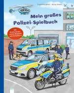 Mein großes Polizei-Spielbuch Cover