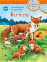 Der Fuchs Cover