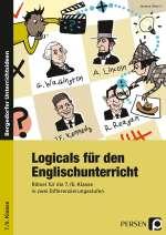 Logicals für den Englischunterricht Cover