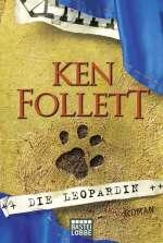 Die Leopardin Cover