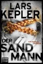Der Sandmann Cover