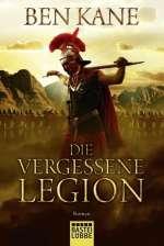 Die vergessene Legion  (Bd. 1/3)   (TB) Cover