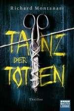 Tanz der Toten (8) Cover