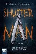 Shutter Man (9) Cover