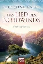 Das Lied des Nordwinds Cover