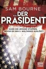 Der Präsident Cover