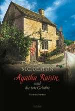 Agatha Raisin und die tote Geliebte Cover