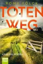 Totenweg Cover