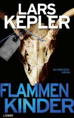Flammenkinder Cover