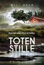 Totenstille Cover