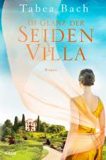 Im Glanz der Seidenvilla Cover